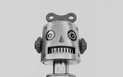 Captcha: io non sono un robot! E tu?
