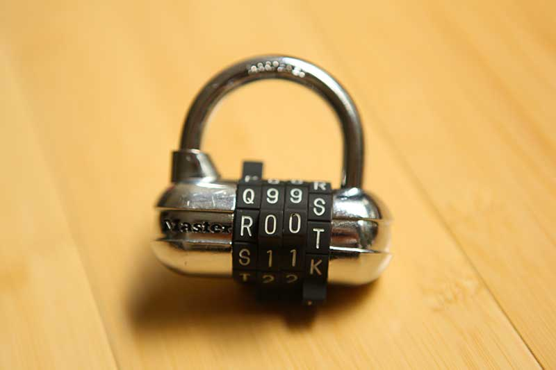 Come creare una password sicura