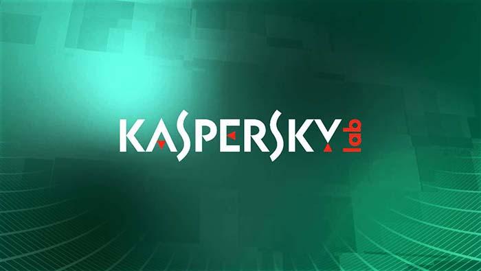 Logo di Kaspersky Lab