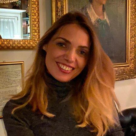Dott.ssa Eva Campagnolo Masconale